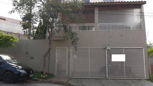 Casa Com 3 Dormitórios À Venda, 175 M² - Jardim Caçula - Jundiaí/sp - Ca1230