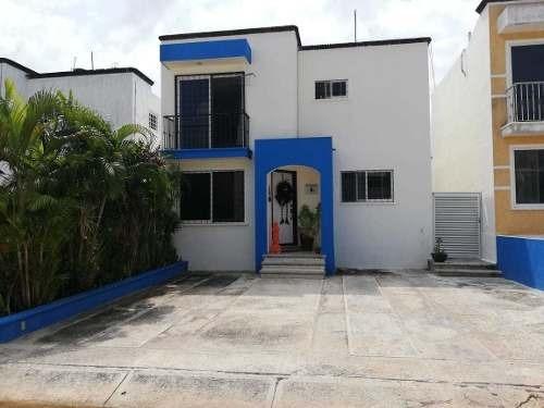 Venta De Casa En Privada, Campeche