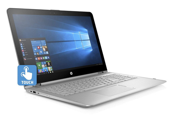 Laptop Hp Envy X360 Convertible 2-en-1 I7 Septima Generacion