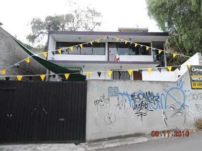 Casa En Venta Col. Jazmin Xochimilco