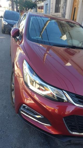 Chevrolet Cruze Ltz Plus