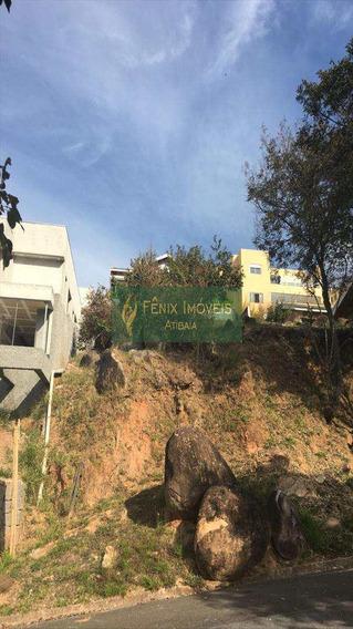 Terreno De Condomínio Residencial Água Verde - Código: 381 - V381