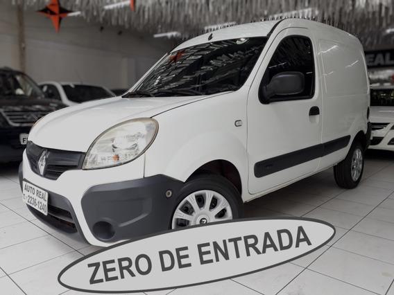 Renault Kangoo Furgão Express 1.6 / Kangoo Temos Fiorino Tb