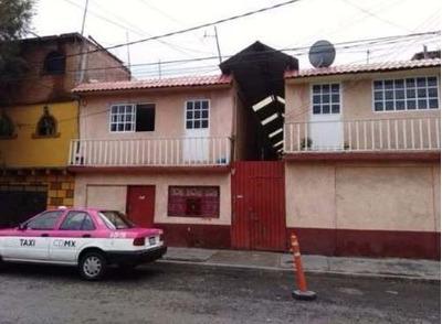 Ahuizotla Edificio Residencial En Venta Naucalpan Edomex.