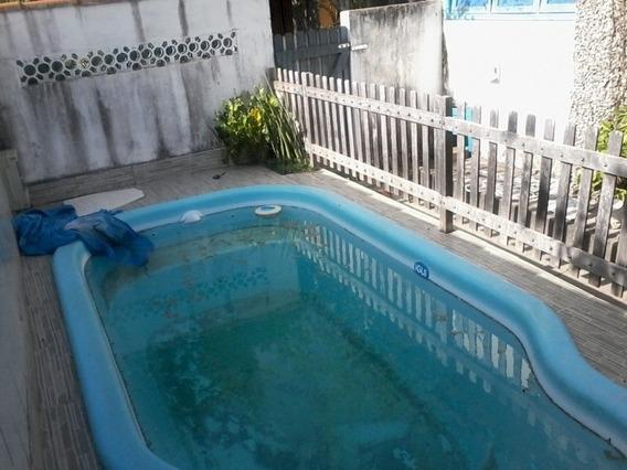 Casa Em Porto Da Aldeia, São Pedro Da Aldeia/rj De 60m² 2 Quartos À Venda Por R$ 160.000,00 - Ca102440
