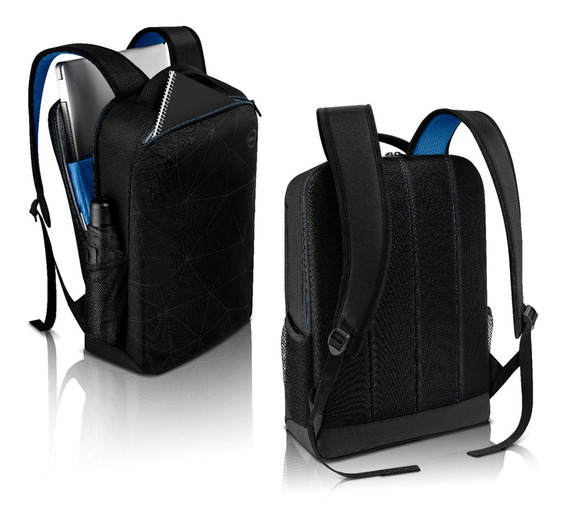 Mochila Case Para Notebook 15.6 Dell Essential - Bolsa Nova!