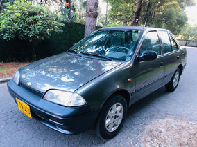 Chevrolet Swift 1995