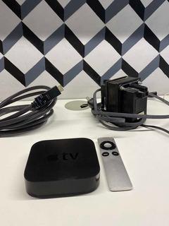 Apple Tv 3 Full Kit