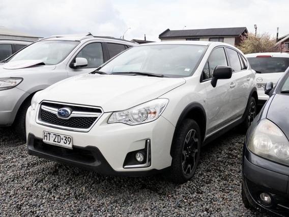 Subaru Xv Awd 1.6 I 2016