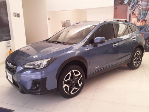Subaru Xv Sport