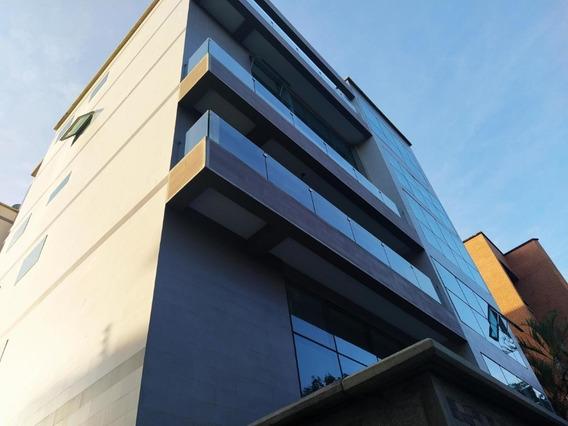 Apartamento En Venta Naranjos De Las Mercedes Jvl 20-9992