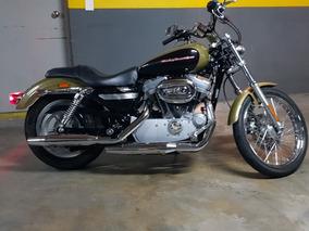 Harley Davidson Sportster 883custom
