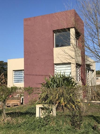 Oportunidad Venta Casa 2 Amb. Lote Propio.hermoso Entorno.barrio Estación Camet