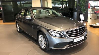 Mercedes Benz C180 Exclusive 2019