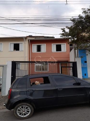 Imagem 1 de 14 de Casa 3 Dorms Pq. Vitória Franco Da Rocha - Ca00482 - 69410090