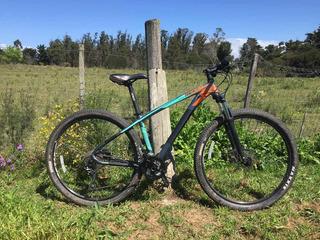 Bicicleta Trinx Q1000