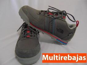 Zapatos The North Face Eu42, Us9, Uk8 Cm27 Plomas Con Rayas