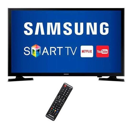 Tv Smart Led Samsung 40