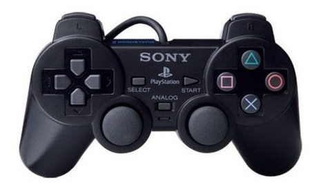 Control Playstation 2 Sony Original Dualshock