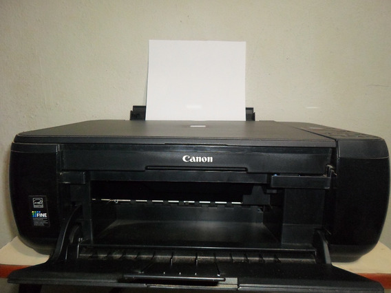 Impressora Multifuncional Canon Pixma Mp280 - Usada