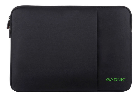 Funda Protetora Notebook Gadnic 14 Tela Oxford Cierre Duales