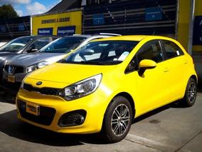 Kia Motors Rio Rio 5 Ub Ex 1.4 2013