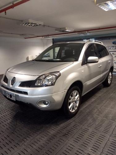Renault Koleos Dynamique 4x4 Mt Año 2011 Con 77.000km