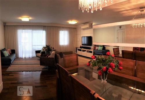Apartamento À Venda - Bosque Da Saúde, 2 Quartos,  109 - S893133690