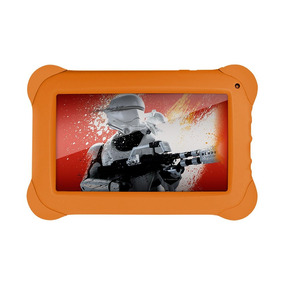 Tablet Disney Star Wars Multilaser Nb238 Laranja 110v