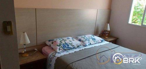 Casa Com 4 Dormitórios À Venda Por R$ 600.000,00 - Sítio Da Figueira - São Paulo/sp - Ca0555
