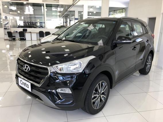 Hyundai Creta 2.0 Prestige Flex Aut. 5p Completo 0km2020