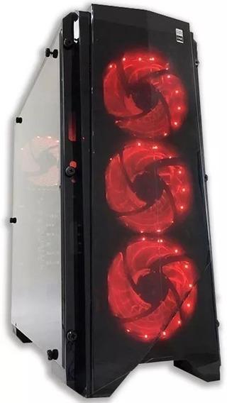 Cpu Gamer Core I7 8gb Ddr3 Ssd 240 Hd Placa De Video 2gb