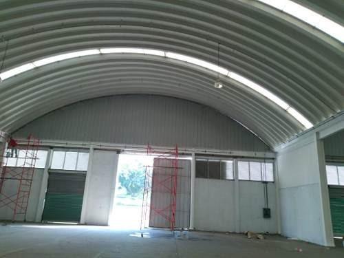 Bodega Industrial En Renta En Villahermosa