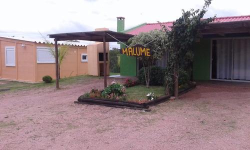 Apartamantos En Punta Del Diablo Para 2 Personas