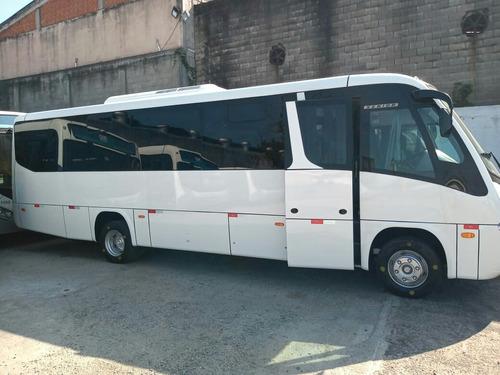 Marcopolo Senior Mercedes Lo 914 26 Lugares 2014