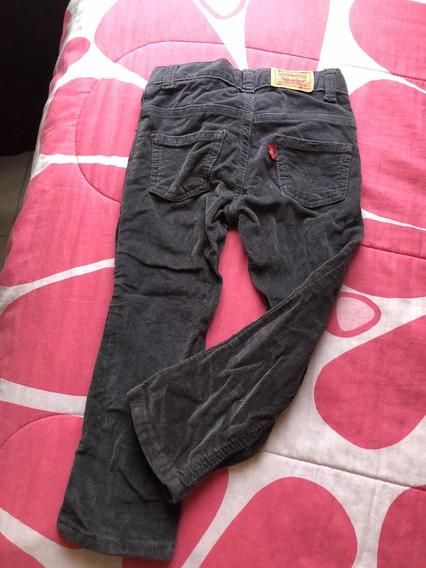 Pantalón Levis Niño Original