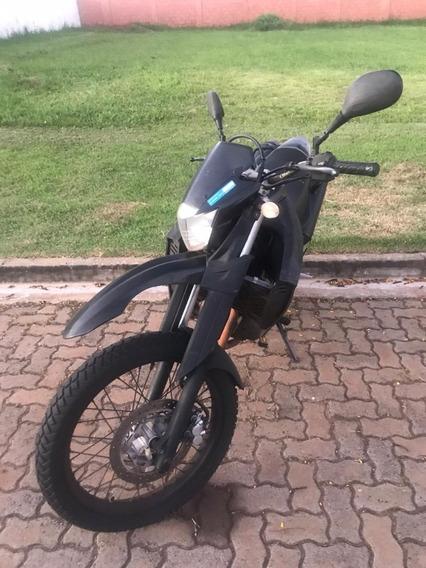 Moto Yamaha Xt 660r 2011/2012 Documentos Em Ordem R$ 20.000.
