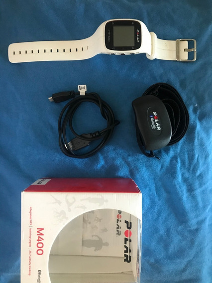 Reloj Polar M400 Como Nuevo!!!!