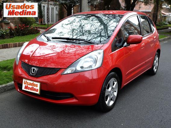 Honda Fit Lx 1.4 Cc