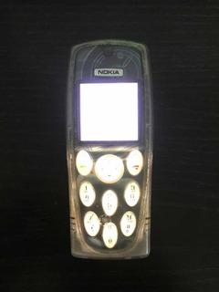 Celular Nokia 3200