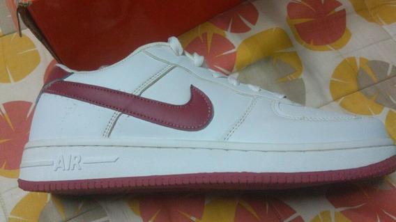 Nike Force Blancas No.41
