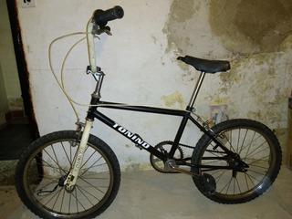 Bicicleta Cross Tornado
