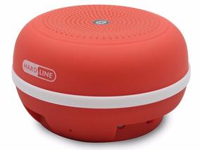 Caixa De Som Speaker Bluetooth B03 Hl-sbb03 Hardline