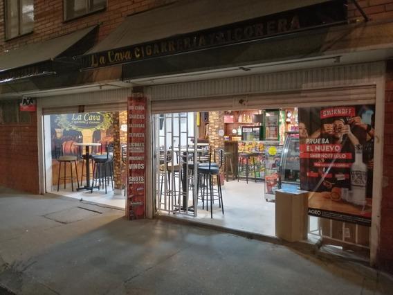 Vendo Cigarreria, Licorera Bar