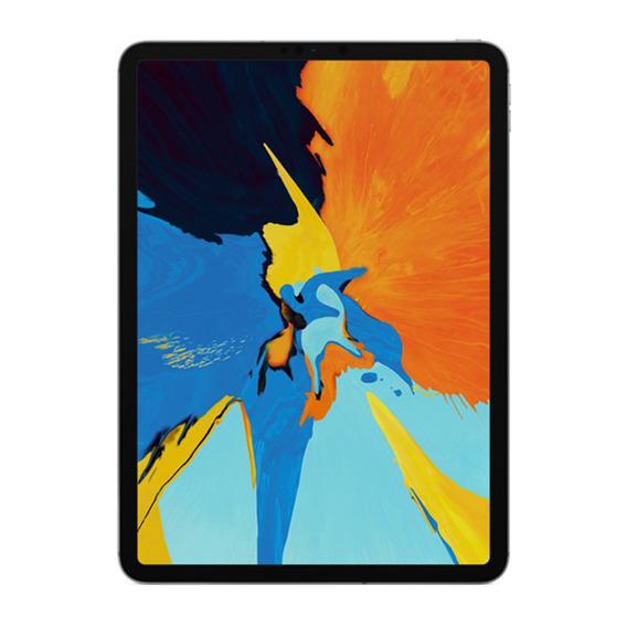 iPad Pro 11 Polegadas Wi-fi De 512gb