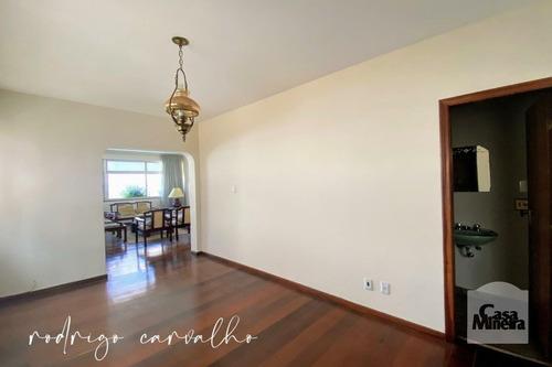 Imagem 1 de 15 de Apartamento À Venda No Lourdes - Código 277476 - 277476