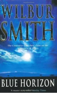 Libro Blue Horizon De Wilbur Smith