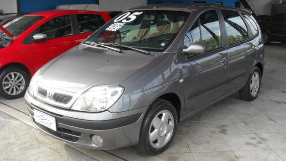 Renault Scenic 1.6 16v Expression 5p
