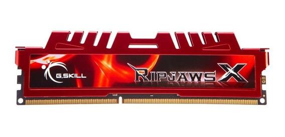Memoria Ram G-skill Ripjaws 1x8gbs