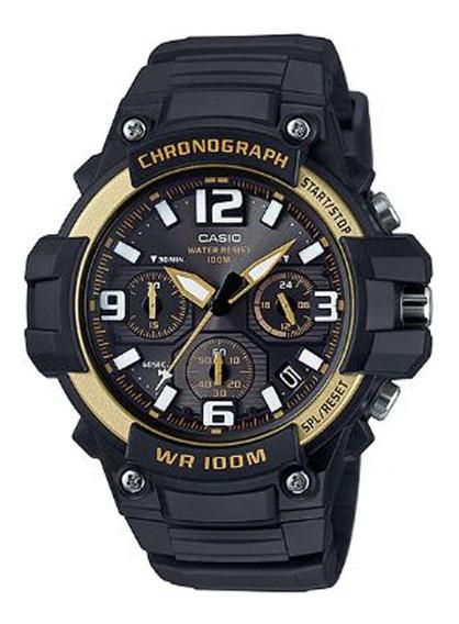 Relógio Casio Masculino Chronograph Mcw-100h-9a2vdf